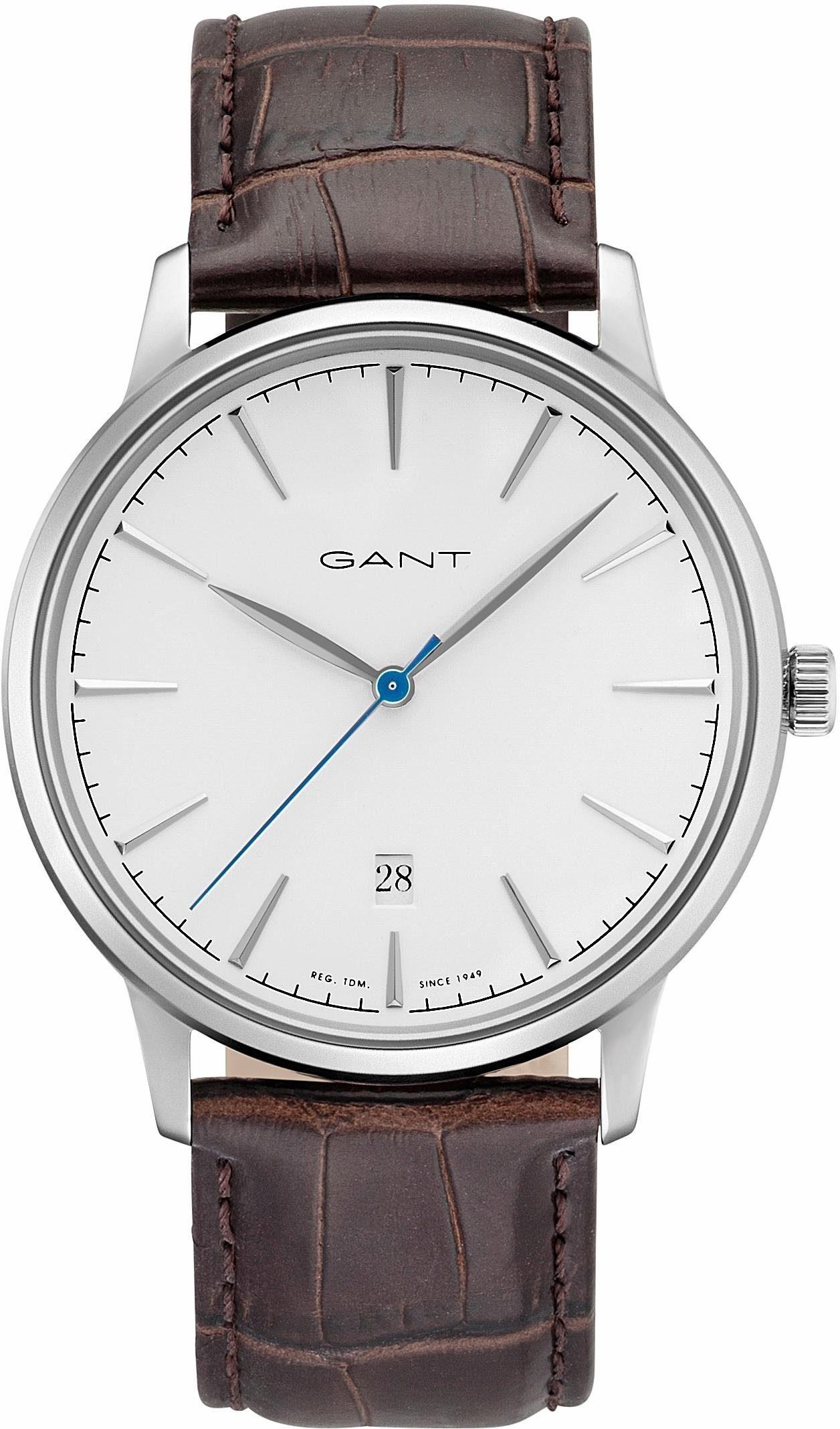 Gant Quarzuhr »STANFORD, GT020002«