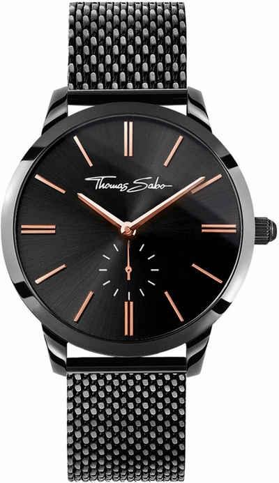 Damenuhren schwarz metall  Damenuhren online kaufen » Armbanduhren für Damen | OTTO
