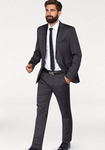 Bruno Banani Anzug (2-tlg) | Bekleidung > Anzüge & Smokings | Bruno Banani
