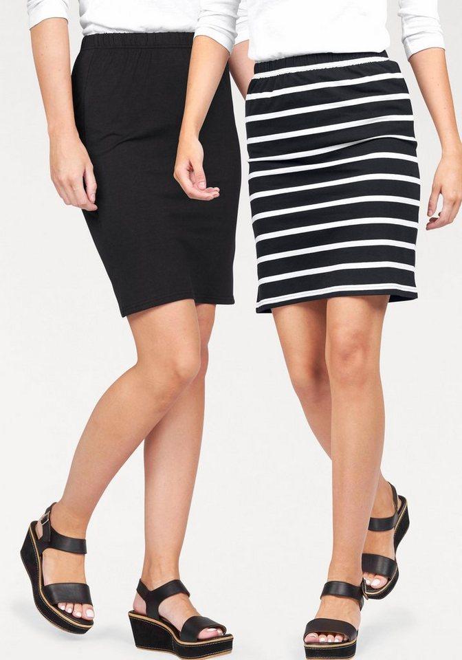 new styles 14e0f d1b56 Jerseyrock kaufen, Jerseyröcke für Damen online | OTTO