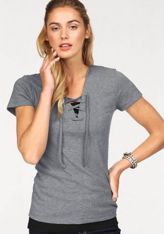 FLASHLIGHTS Marškinėliai (Rinkinys su Top)