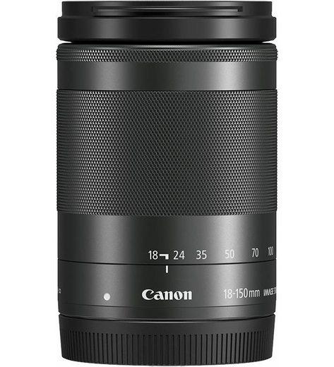 Canon EF-M 18-150mm 1:3,5-6,3 IS STM Standardzoom Objektiv
