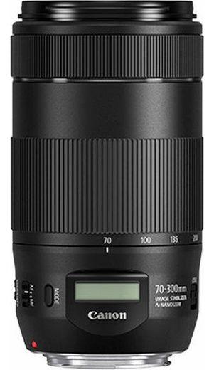 Canon EF 70-300mm 1:4-5,6 IS II USM Telezoom Objektiv