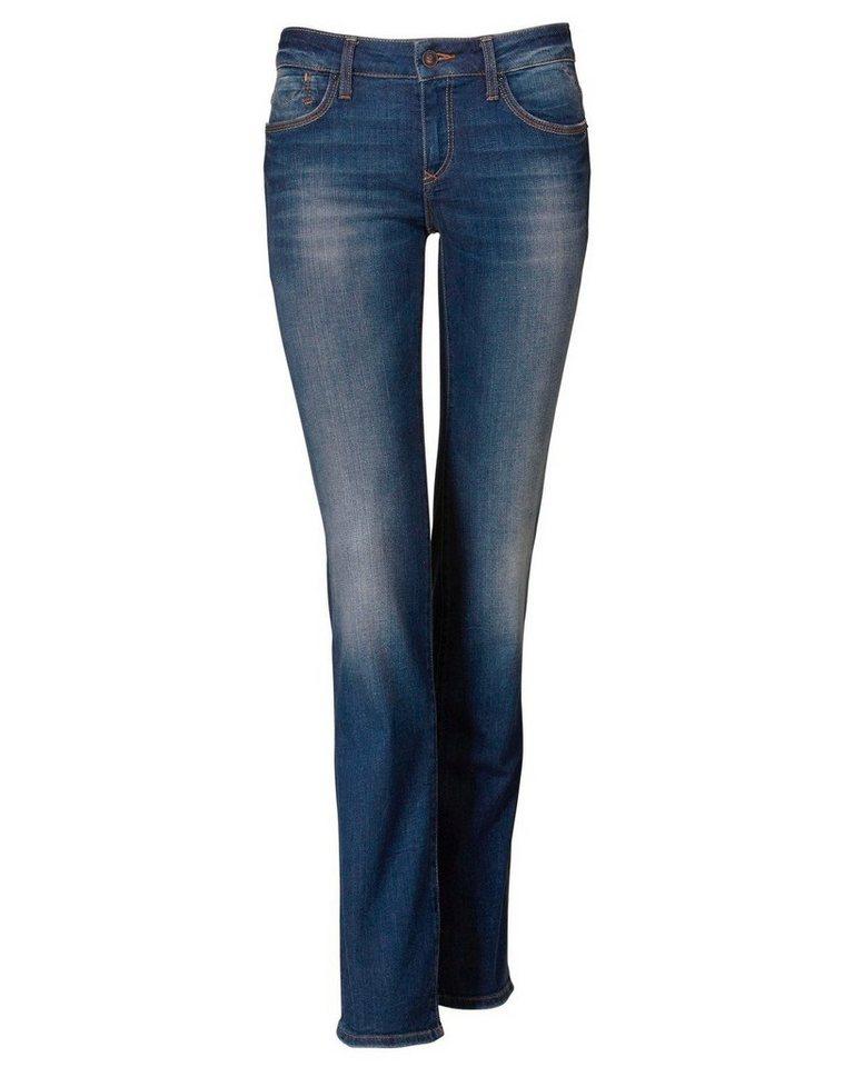 Mavi Uptown Jeans Kerry in Mid Blue