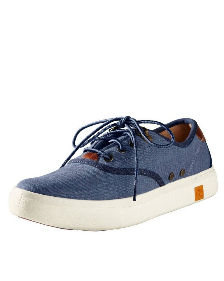 Timberland Sneaker in Jeansblau