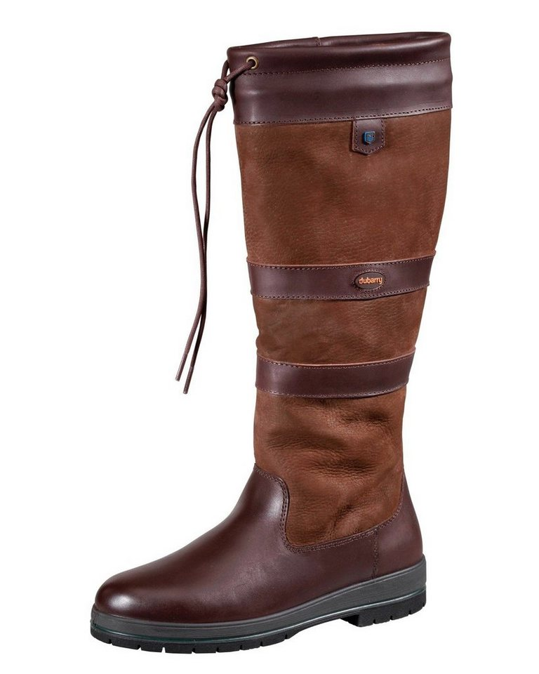 Dubarry Stiefel Galway GTX in Braun