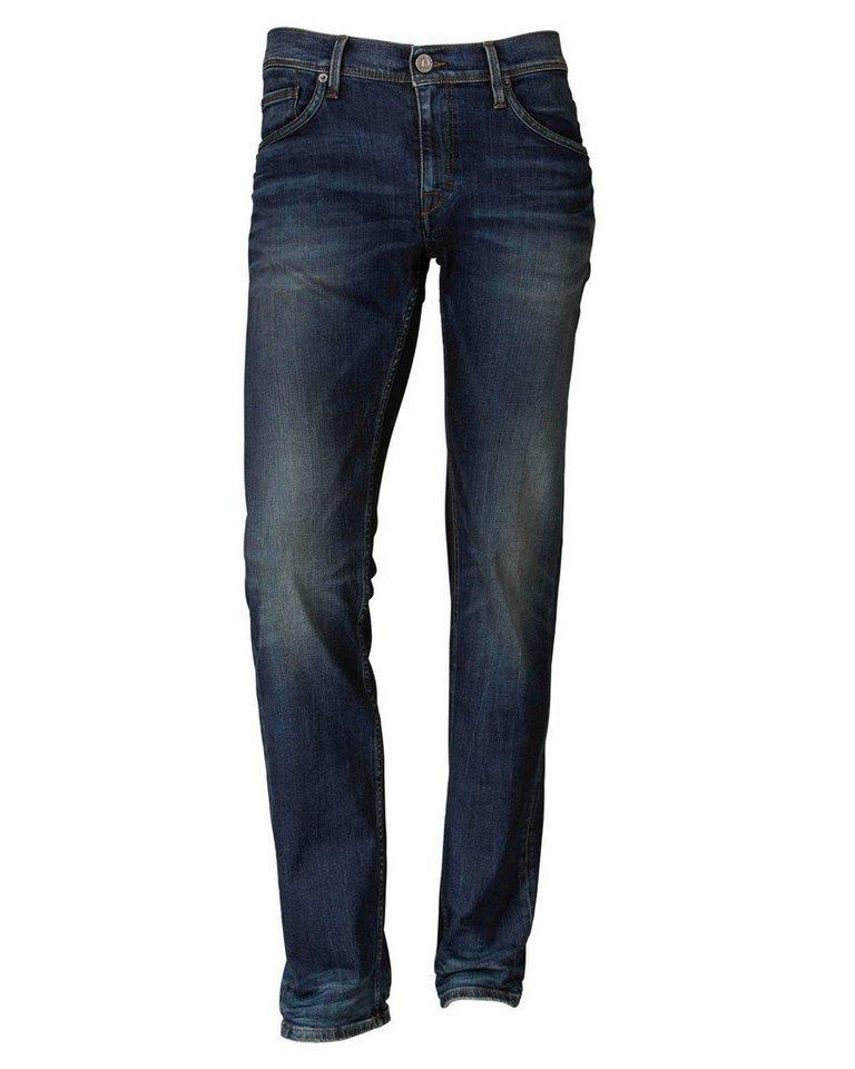 Bogner Jeans 5-Pocket-Jeans Jake in Used Blue