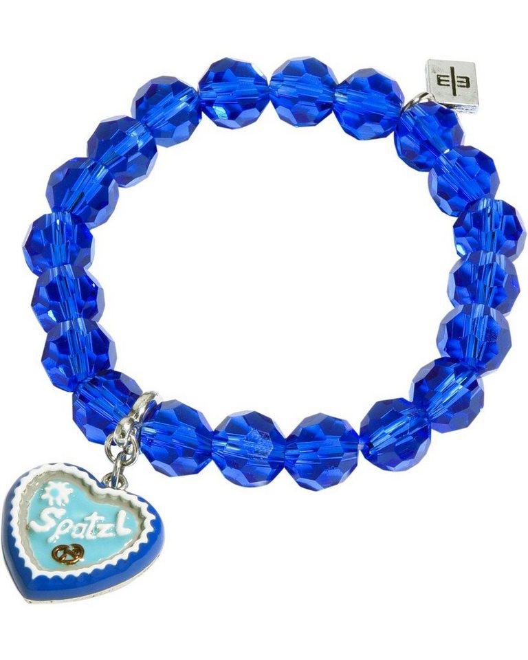 Wabersich Armband in Blau