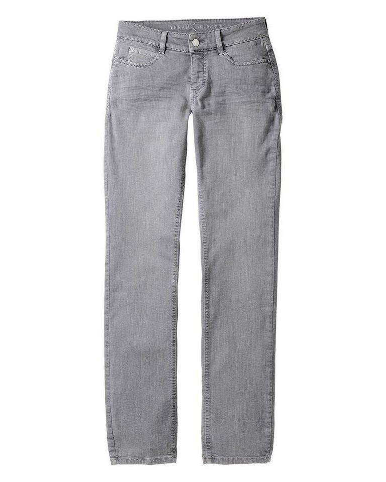 MAC Jeans Dream in Grau