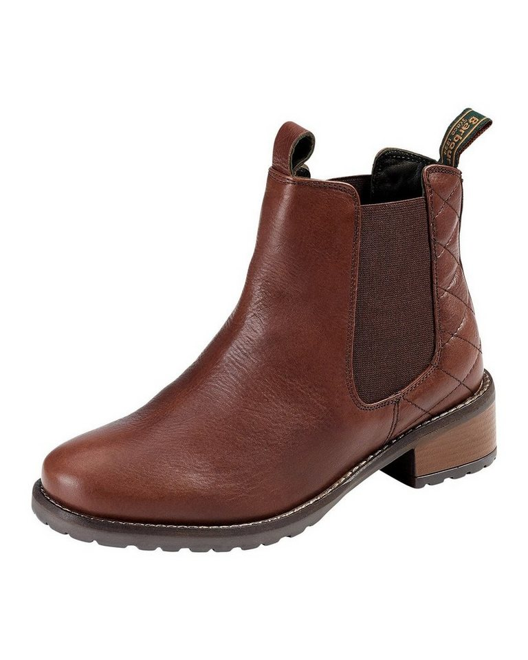 Barbour Boots Latimer in Braun