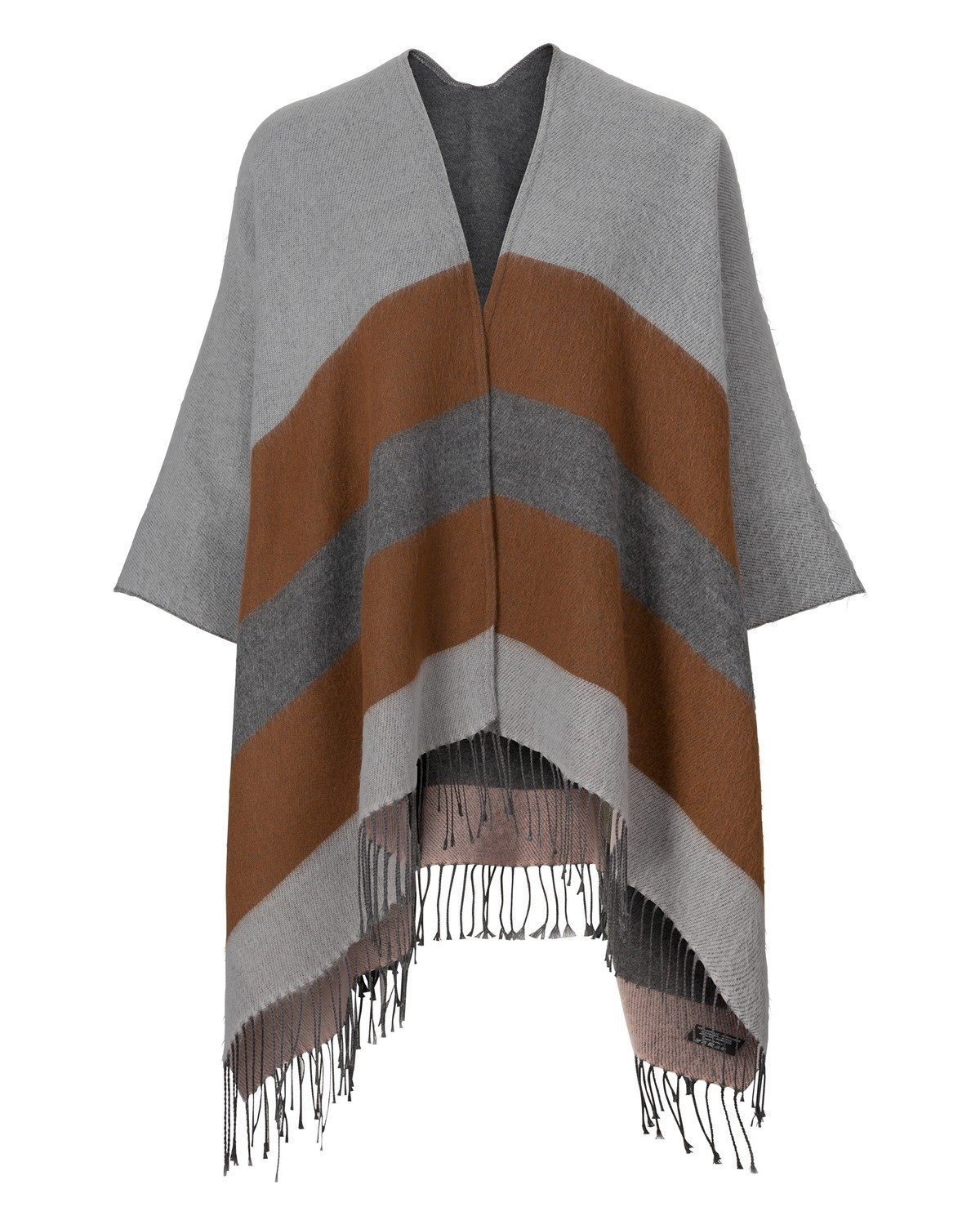 In Linea Poncho