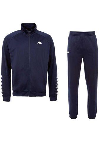 Kappa Sportinis kostiumas »TILL« su kontrast...