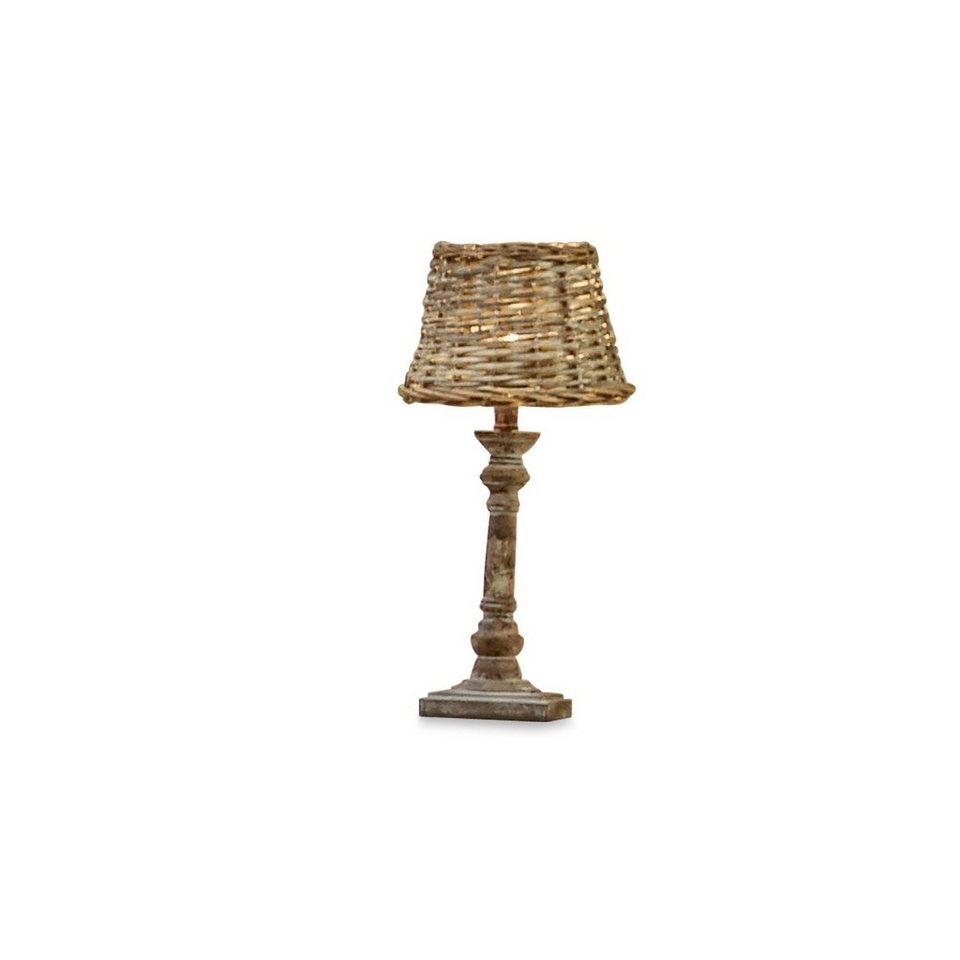 Loberon Tischlampe »Noelie« in braun