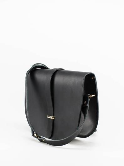 Rockamora Handtasche »Sofia Bag« in schwarz