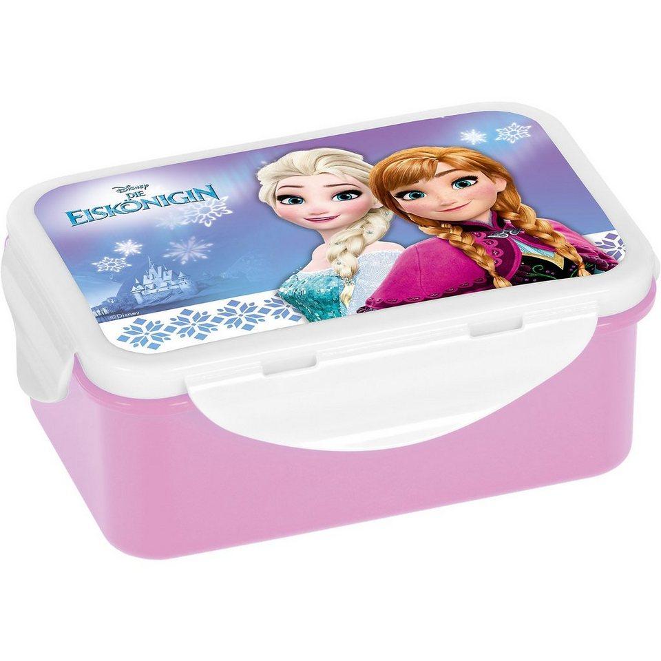 Brotdose Die Eiskönigin Elsa & Anna online kaufen