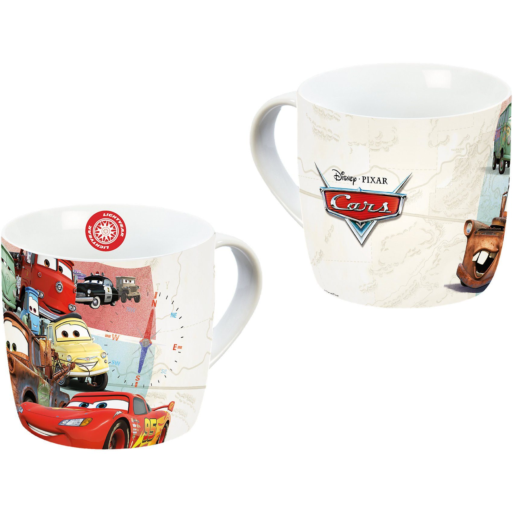 Tasse Disney Cars