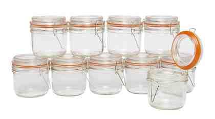 VBS Einmachglas