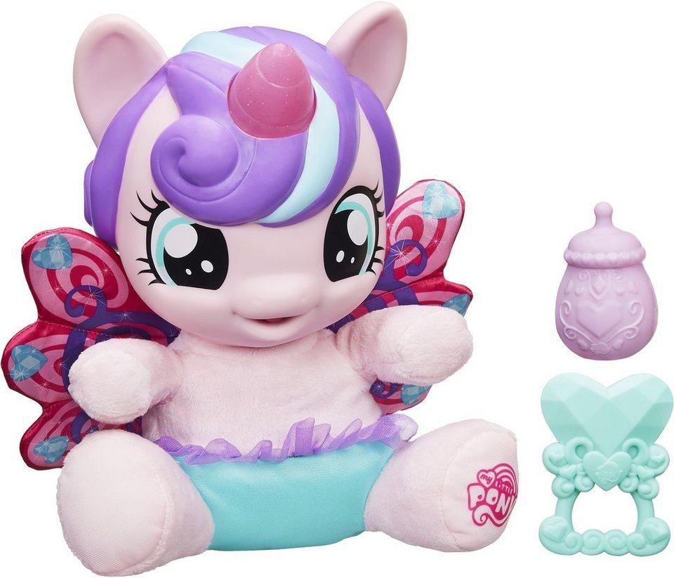 Hasbro Spielfigur, »My Little Pony, Baby Flurry Heart«