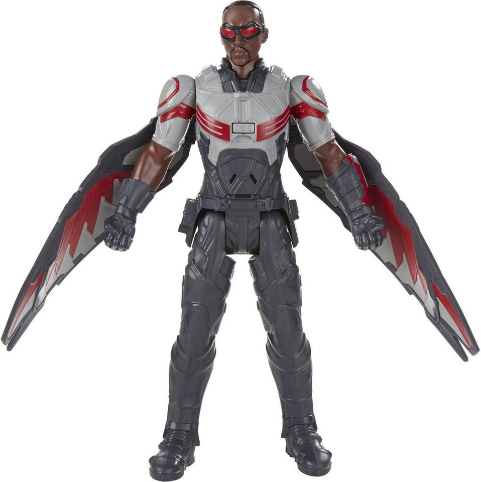Hasbro Spielfigur, »Marvel Avengers Spielfigur, Falcon«