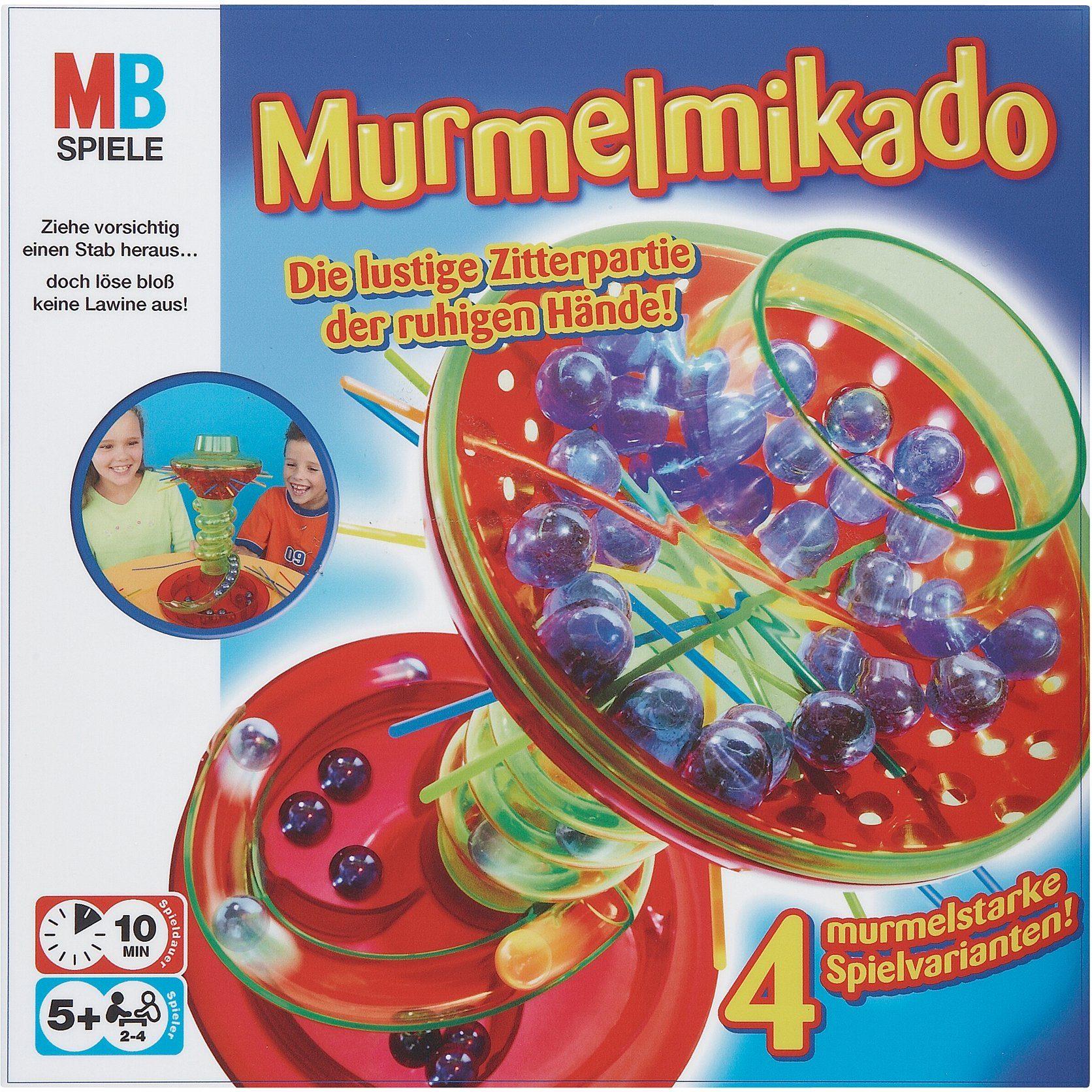 Hasbro Kinderspiel, »Hasbro Gaming, Murmelmikado«