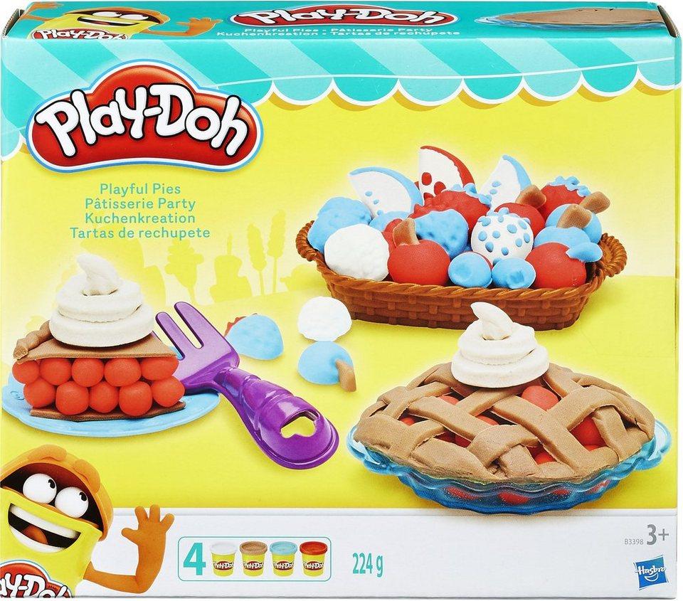 Hasbro Knetset, »Play-Doh, Kuchenkreation«