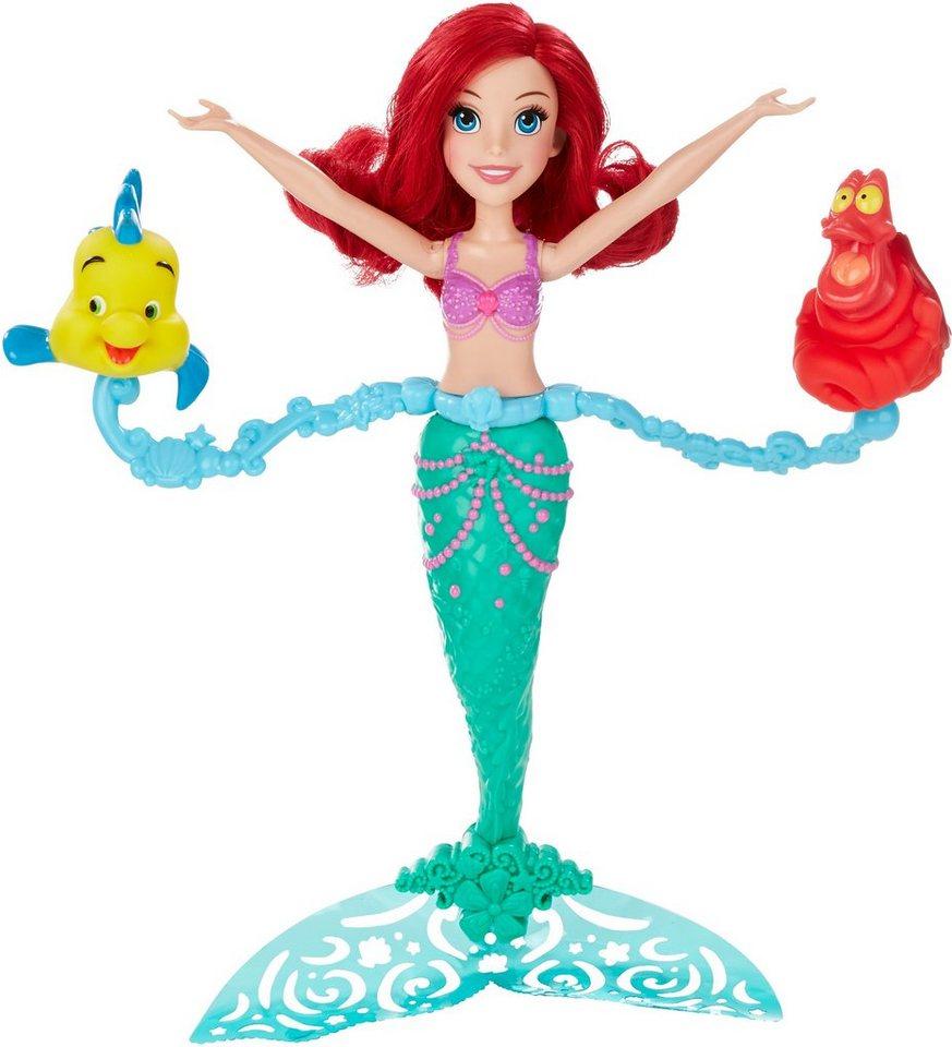 Hasbro Puppe, »Disney Prinzessin, Wassernixe Arielle«