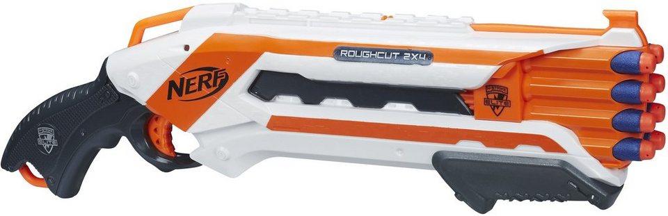 Hasbro Blaster, »Nerf N-Strike Elite, Rough Cut«