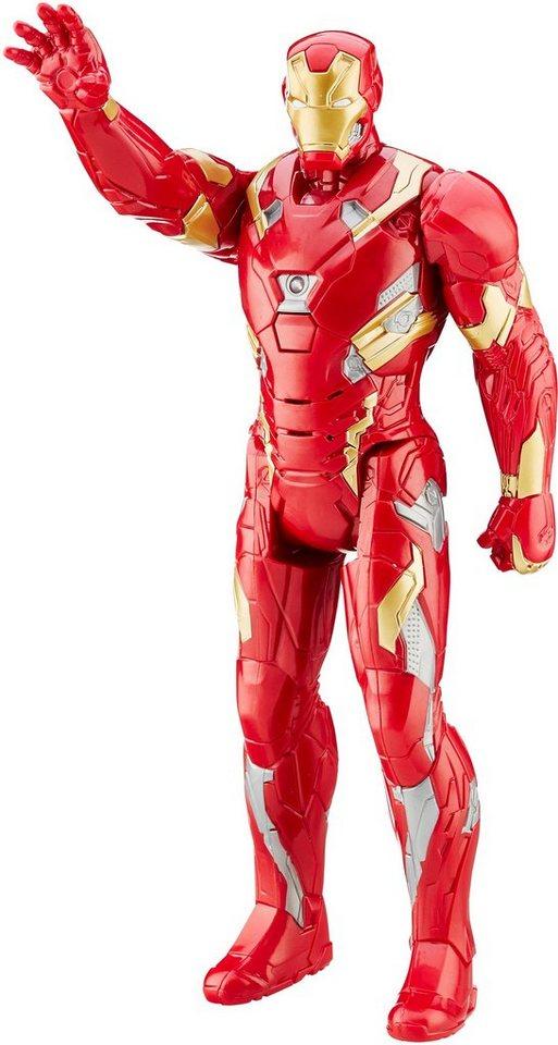 Hasbro Spielfigur, »Marvel Avengers Spielfigur, Iron Man«