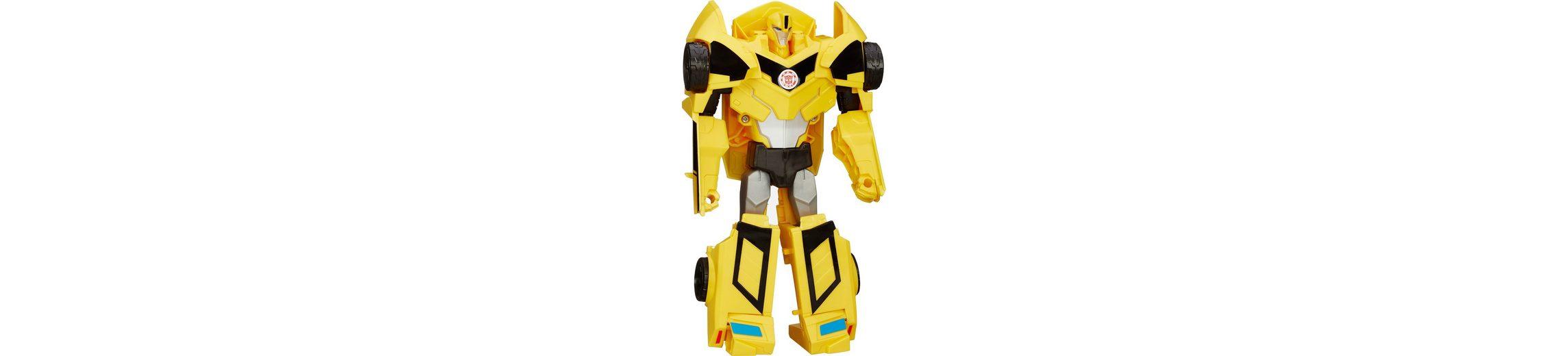 Hasbro Spielfigur, »Robots in Disguise, 3-Step Changer, Bumblebee«