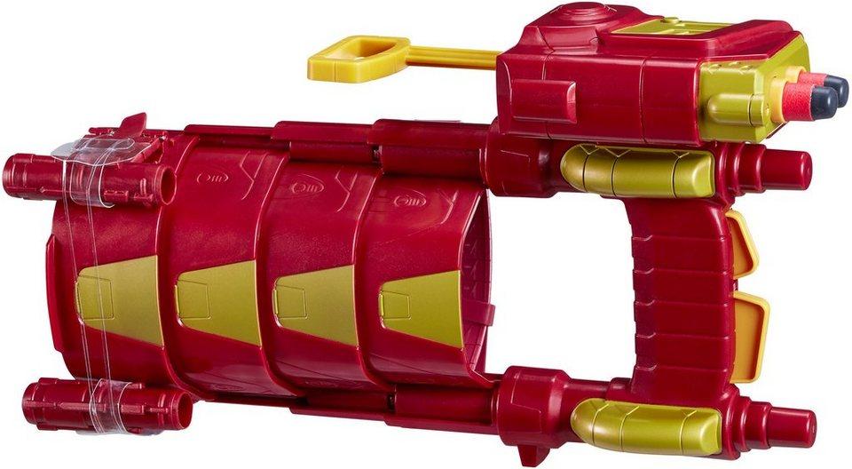 Hasbro Blaster, »Marvel Avengers, Iron Man Arm Blaster«