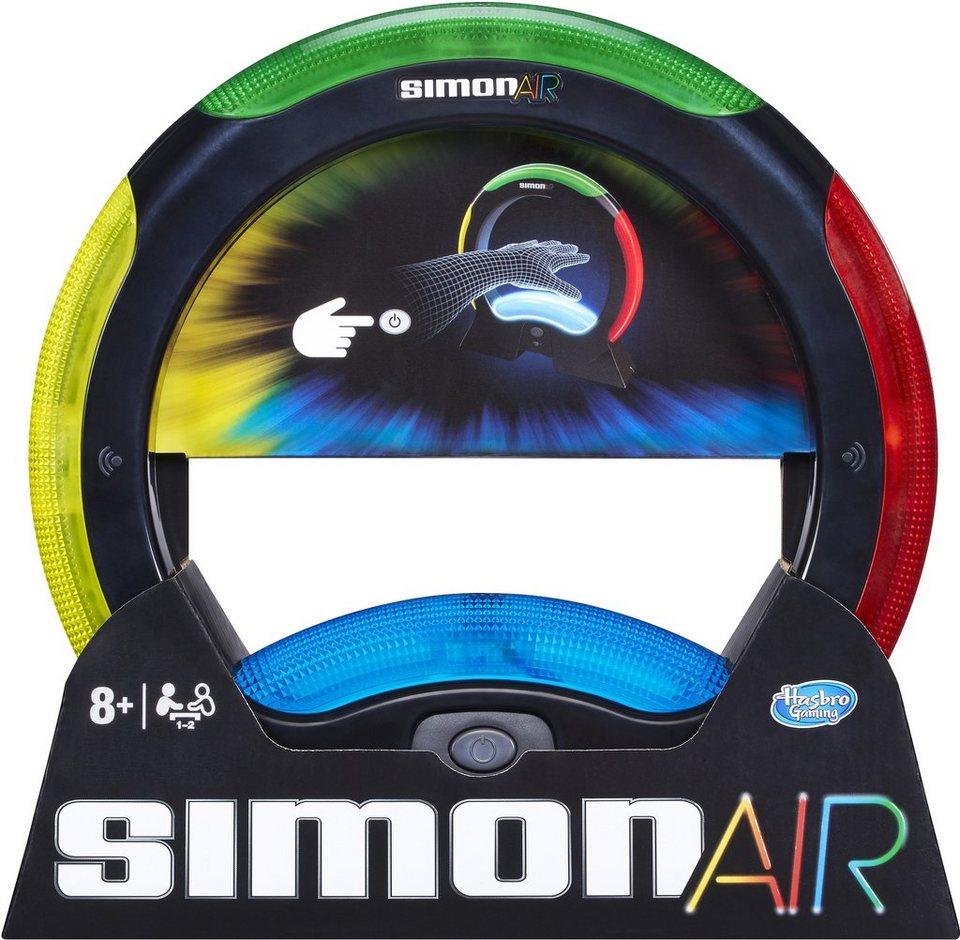 Hasbro Strategiespiel, »Hasbro Gaming Simon Air«