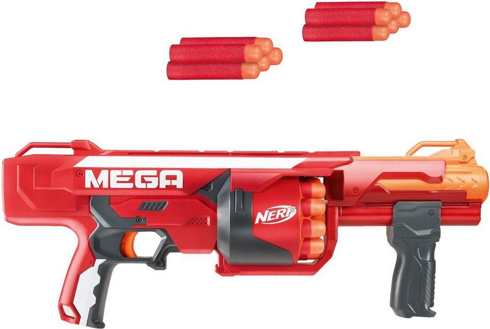 Hasbro Blaster, »Nerf N-Strike Elite, MEGA RotoFury«
