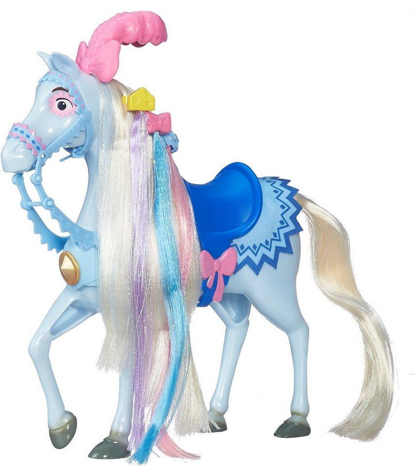 Hasbro Puppenzubehör, »Disney Prinzessin, märchenhaftes Pferd Major«