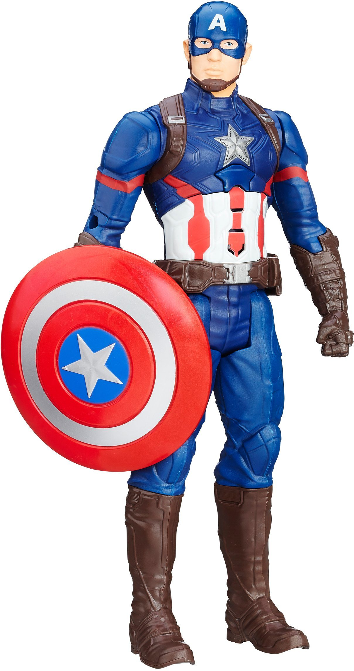 Hasbro Spielfigur, »Marvel Avengers Spielfigur, Captain America«
