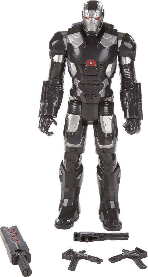 Hasbro Spielfigur, »Marvel Avengers Spielfigur, War Machine«