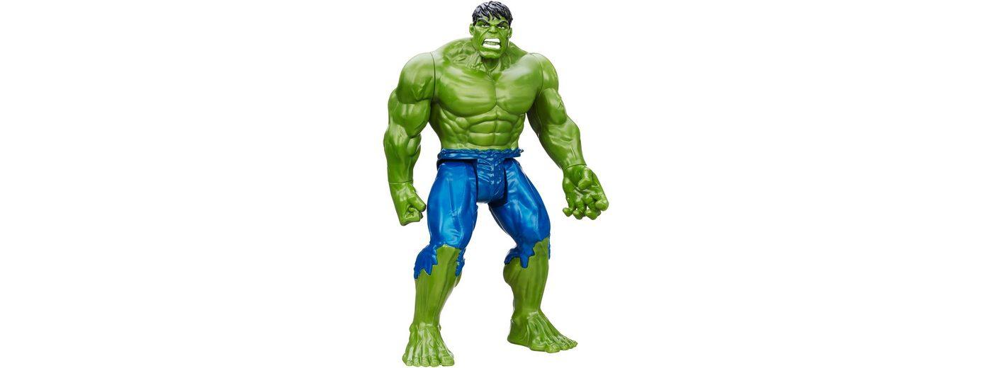 Hasbro Spielfigur, »Marvel Avengers Spielfigur, Hulk«