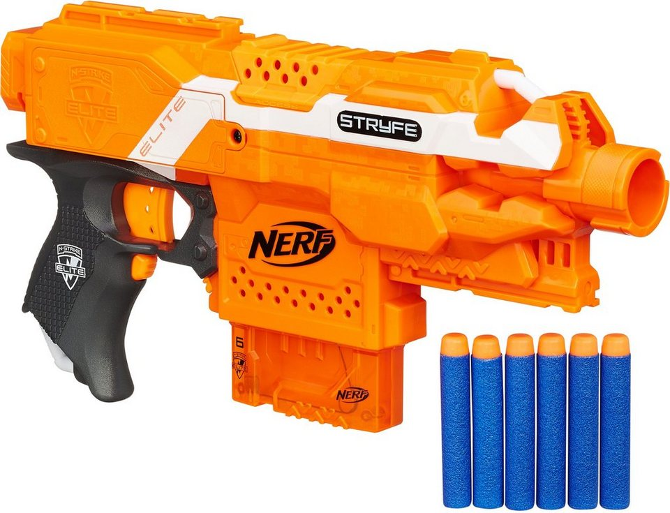 Hasbro Blaster, »Nerf N-Strike Elite, Stryfe«