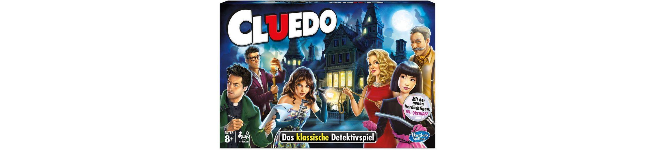 Hasbro Familienspiel, »Hasbro Gaming, Cluedo«