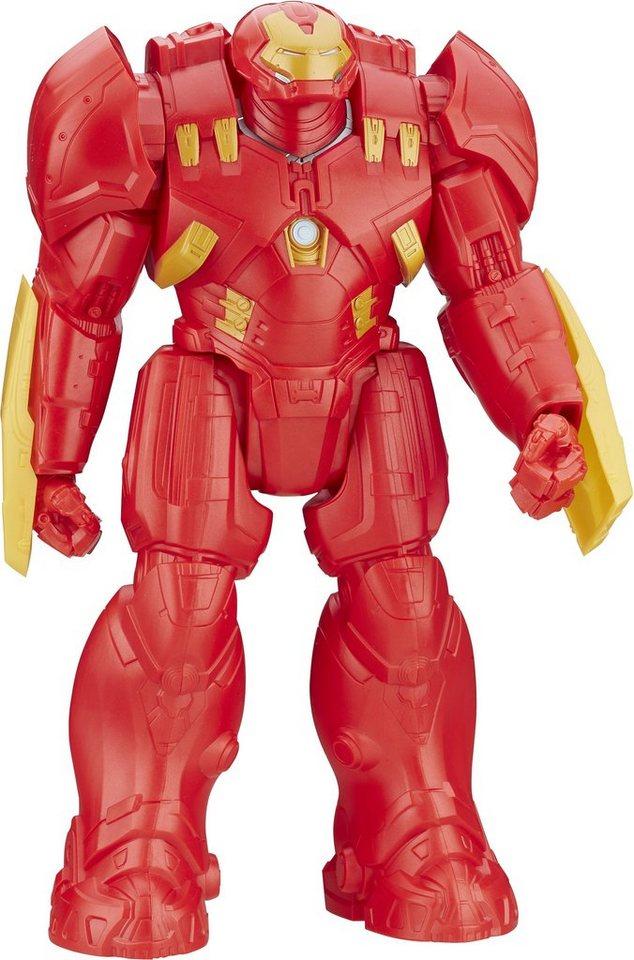 Hasbro Spielfigur, »Marvel Avengers Spielfigur, Hulkbuster«