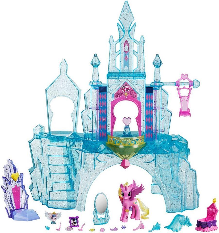 Hasbro Spielset, »My Little Pony, Kristallkönigreich«