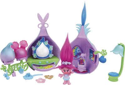 Hasbro Spielfigur, »Trollstadt, Poppys Haarsalon«
