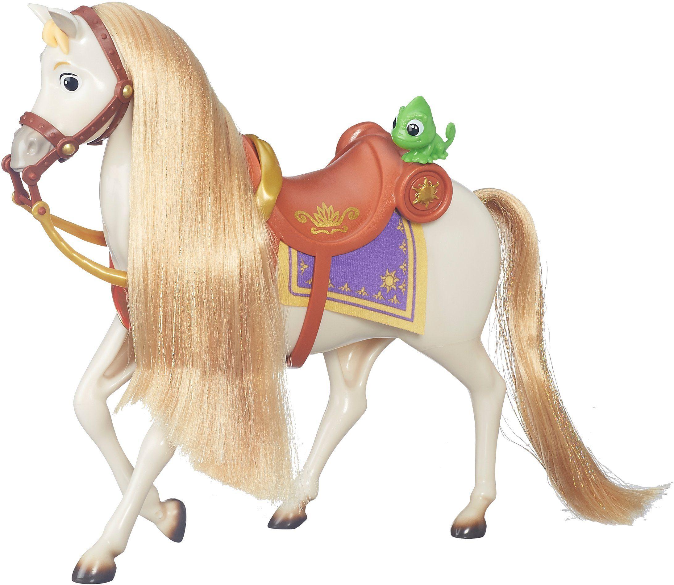 Hasbro Puppenzubehör, »Disney Prinzessin, märchenhaftes Pferd Maximus«