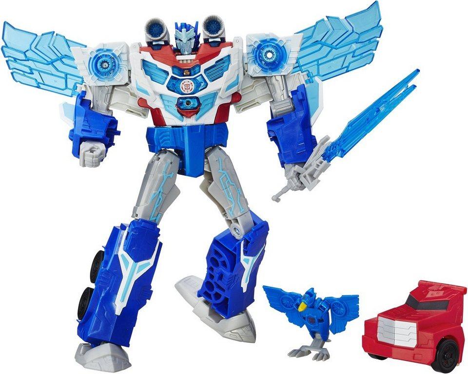 Hasbro Spielfigur, »Transformers Gigawatt, Optimus Prime«