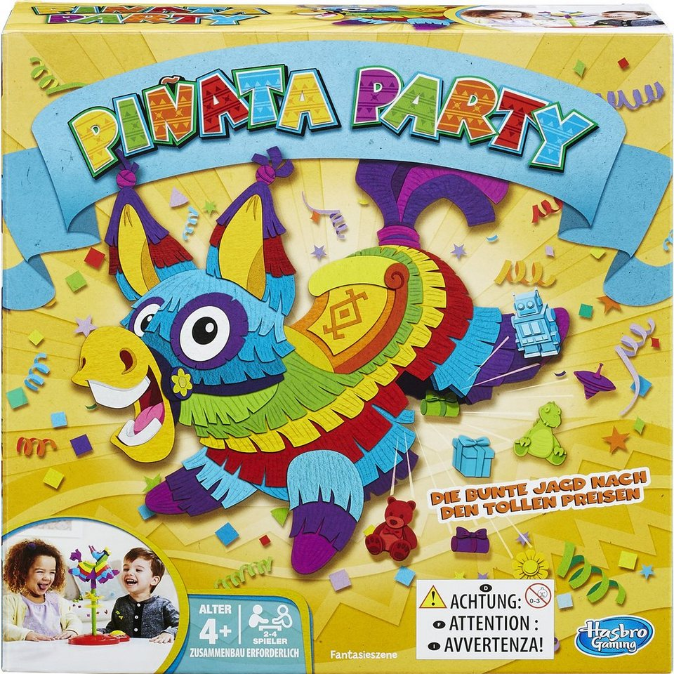 Hasbro Kinderspiel, »Hasbro Games, Pinata Party«