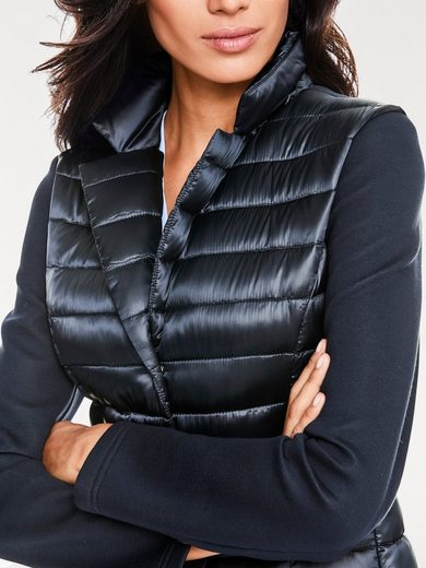 Ashley Brooke By Heine Down Jacket With A Light Filling