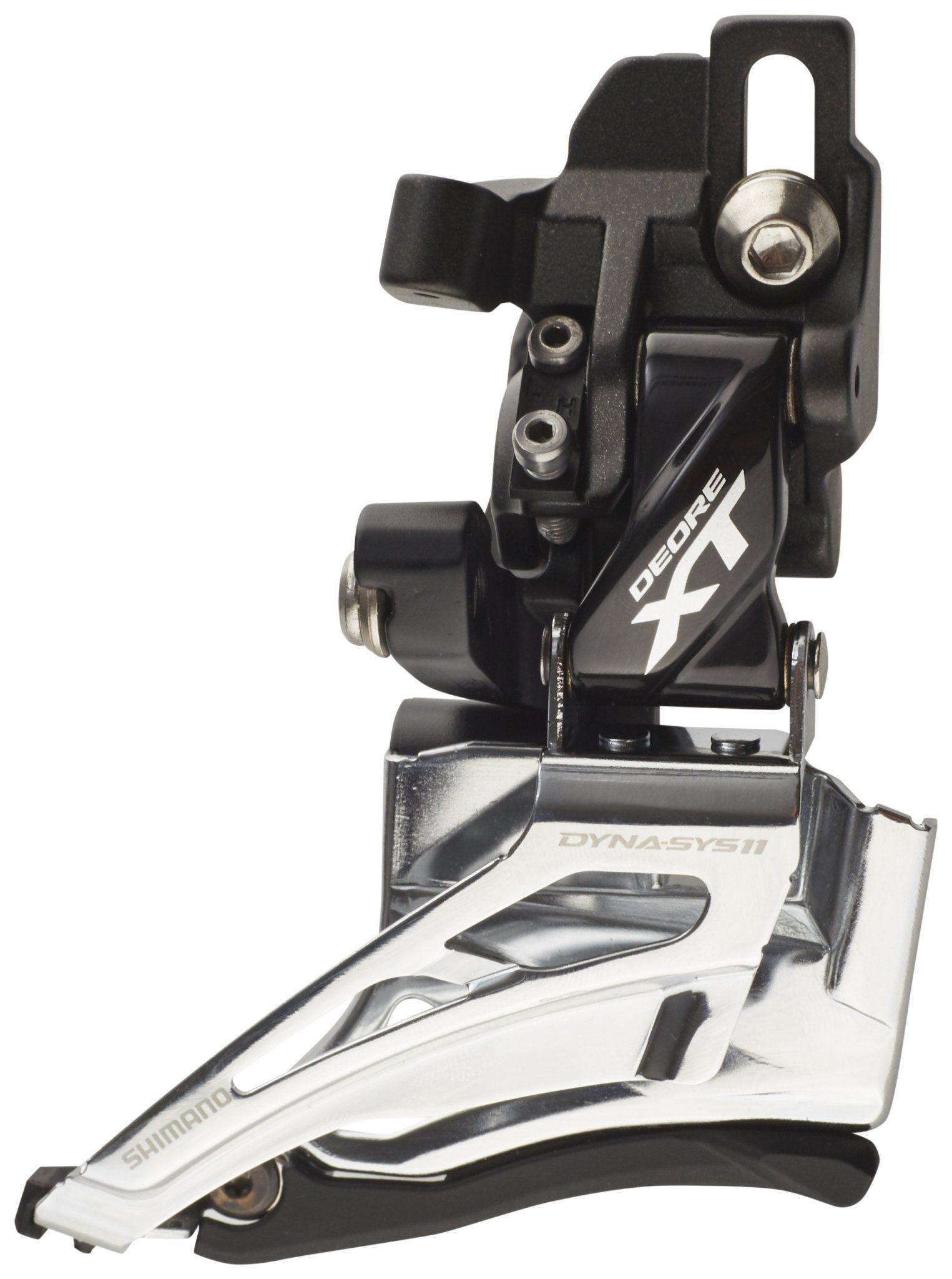 Shimano Schaltung »Deore XT FD-M8025«
