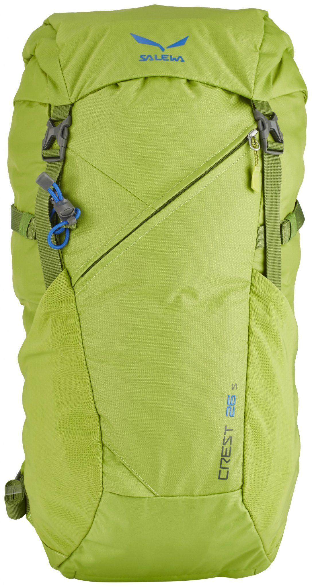 Salewa Sport- und Freizeittasche »Crest 26S Backpack«