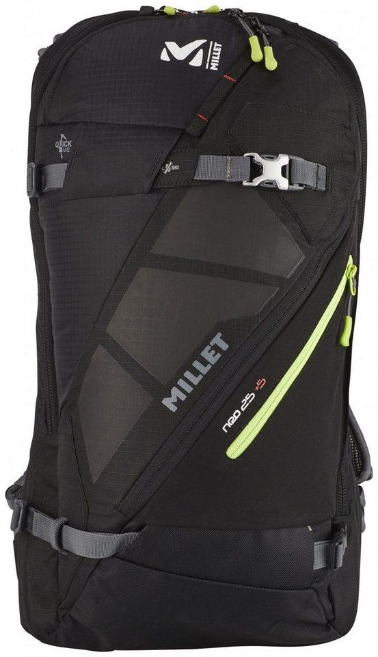 Millet Sport- und Freizeittasche »Neo 25+5 Daypack« in schwarz