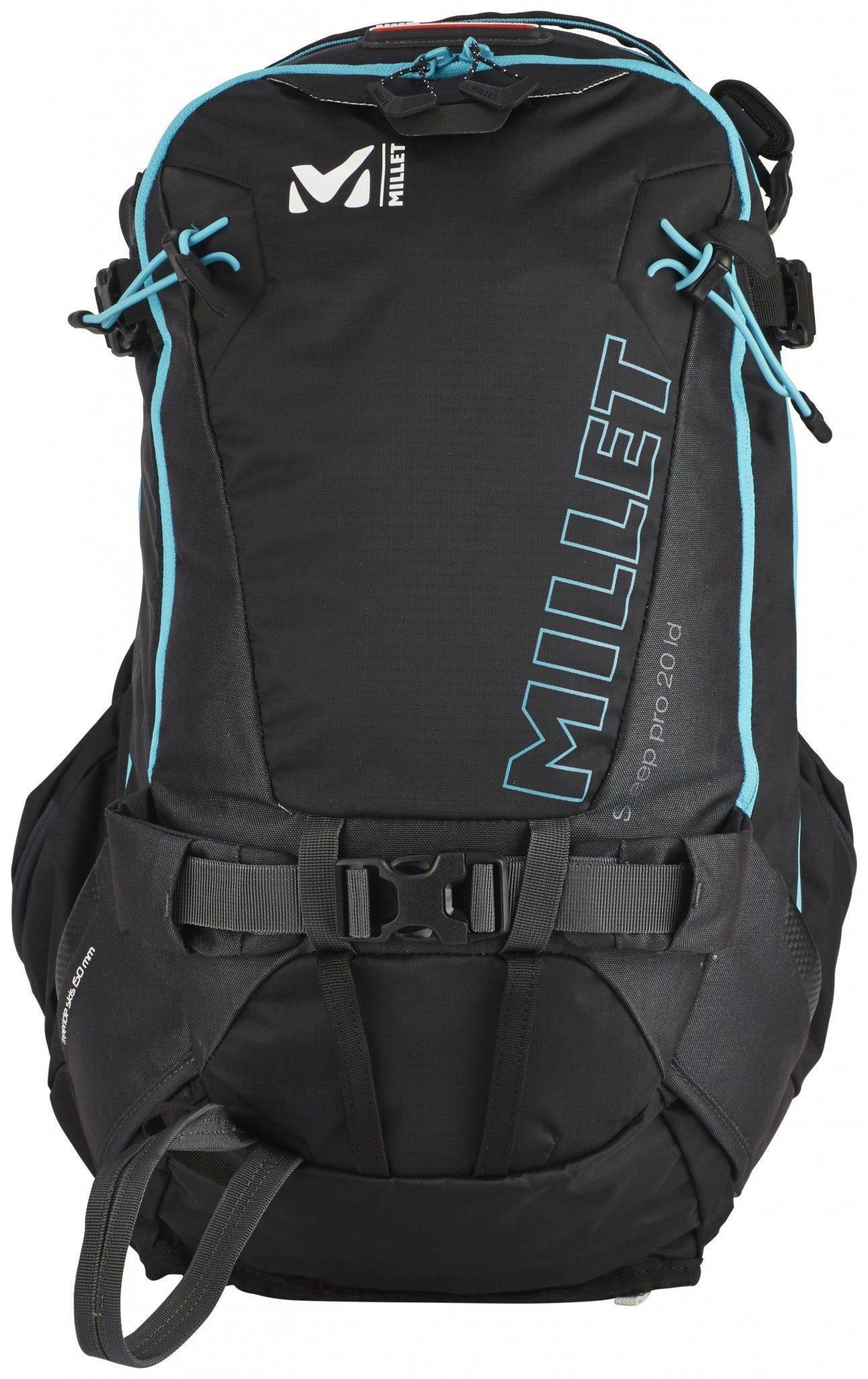 Millet Sport- und Freizeittasche »Steep Pro 20 Backpack Lady«