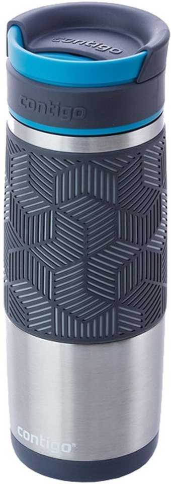 Contigo Trinkflasche »Metra Insulated Mug 470ml«
